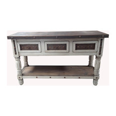 Sycamore Reclaimed Wood Rustic Bathroom Vanity White Washed 60 X 22 X 36
