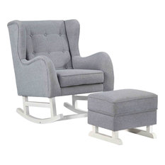 Classics Baby Lounge Chair Gray
