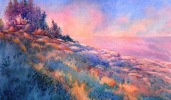 Virgil Carter Fine Art