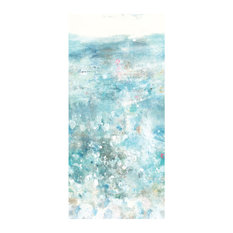 FEATHR - Oh La La Wallpaper, Ice - Wallpaper