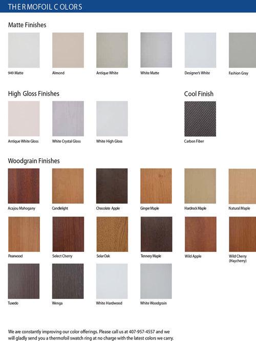 Ikea Theril Kitchen Cabinets On