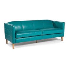 Superieur Lazzaro Leather Inc   Lazzaro Leather Miami Sofa   Sofas