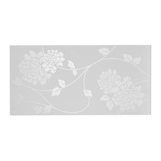 Laura Ashley The White Collection Isodore Wall Tile, 1 m²