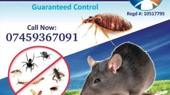 pest control london