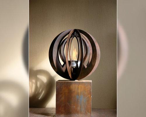 Backyard Garden Sculptures (metal Art)   Products