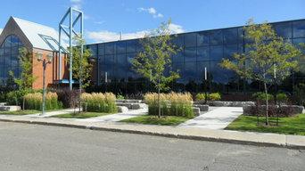 Cégep de l'Outaouais, Campus Félix-Leclerc