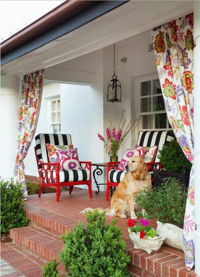 by Journey Home Interior Design