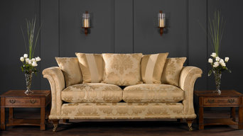 Amalfi Sofa from David Gundry Upholstery