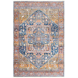 Mediterranean Area Rugs by Rugs USA