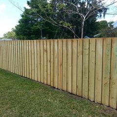 Osceola Fence Supply Llc St Cloud Fl Us 34769