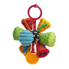 - Infantino Soft Sounds Crinkle Toy - Baby And Toddler Toys