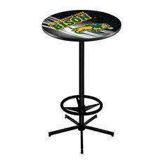 North Dakota State Pub Table 28-inch