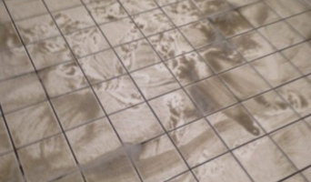 Before & After Floor Cleaning in Sicklerville, NJ