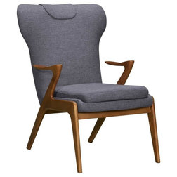 Midcentury Armchairs And Accent Chairs by Armen Living