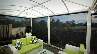 Bowranda Patio Roof - Papamoa