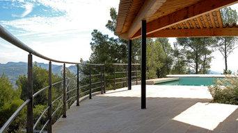 Villa SAUZET