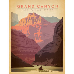 Rustic Prints And Posters by Anderson Design Group