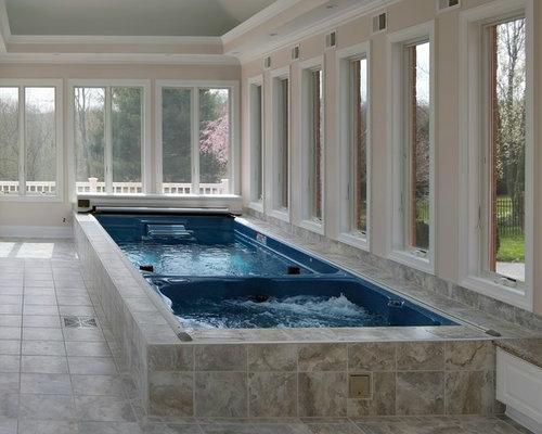 Endless Pool Swim Spa Series