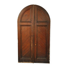 Architectural Antiques: Doors & Entries