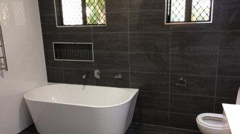 3-Way Bathroom Conversion #2