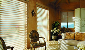 Hunter Douglas Blinds, Shades and Shutters