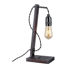 Kai Rustic Table Lamp