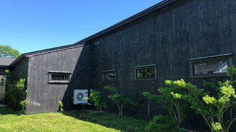 Historic Barn Property with Ductless Heat Control