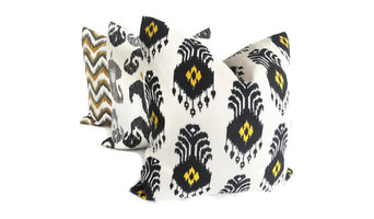 New Collection with Nate Berkus Fabrics