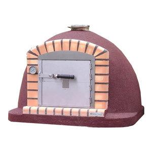 Vulcano XL Wood Fired Pizza Oven