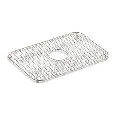 Kohler - Kohler Mayfield Bottom Sink Rack for Use in Mayfield Sink, Stainless Steel - Kitchen Sink Accessories