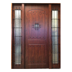 Entry Door With Sidelight | Houzz