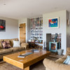 My Houzz: An Author's Beautiful Home in a Quiet Corner of Hertfordshire