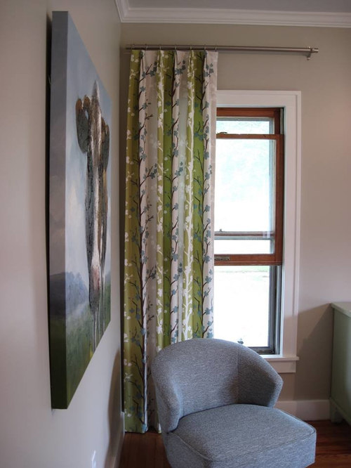 our draperies - Curtains