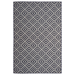 Contemporary Outdoor Rugs by PlushRugs