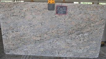 Exotic Granite & Marble Range