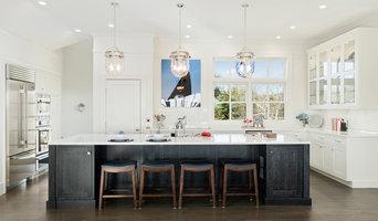 Magnificent Newport Home Remodel