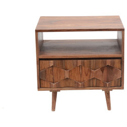 Midcentury Nightstands And Bedside Tables by HedgeApple