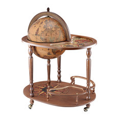Jefferson Italian Bar Globe