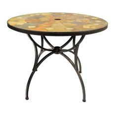 Granada Outdoor Dining Table