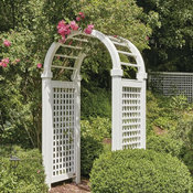Spindle Top Arbor