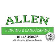 Allen Fencing & Landscaping's photo
