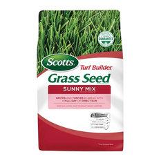 Scotts Turf Builder Sunny Grass Seed, 3 lb.