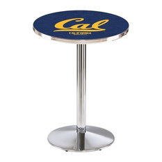 Cal Pub Table 28-inchx42-inch by Holland Bar Stool Company