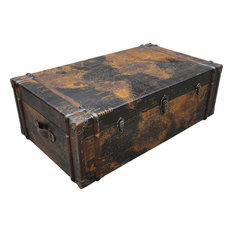 MOES - Gullivers Trunk Coffee Table - Decorative Trunks