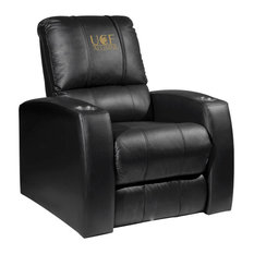 Central Florida Knights Collegiate Relax Recliner With Alumni Logo