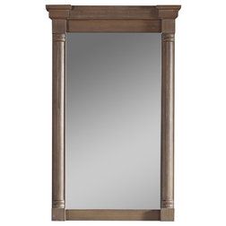 Traditional Bathroom Mirrors by Luxury Bath Collection