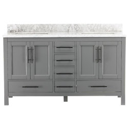 Transitional Bathroom Vanities And Sink Consoles by Houzz