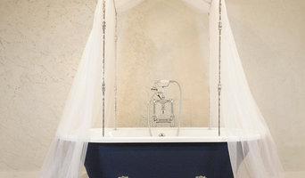 Canopy Bathtubs