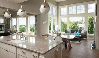 Andersen Windows Design Gallery