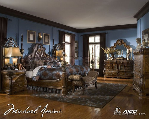 AICO Furniture / Bedroom Sets